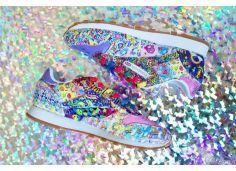 Moda: unikalne buty Reebok