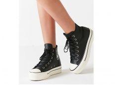 Moda: ponadczasowe buty Chuck Taylor