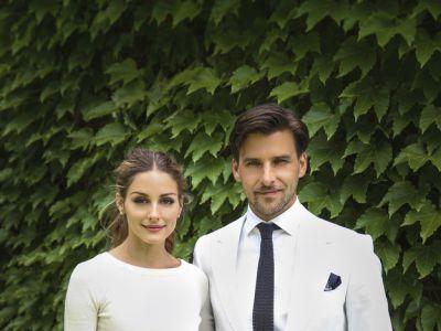 Olivia Palermo wyszła za mąż