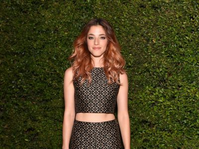 Perfect look: Olivia Thirlby w kolekcji Michael Kors
