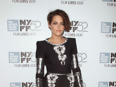 Perfect look: Kristen Stewart w Chanel