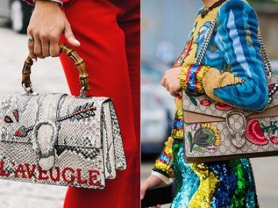 e450795d39441 Moda trendy: torebki Gucci - styluva.pl - Kobieta w wielkim mieście