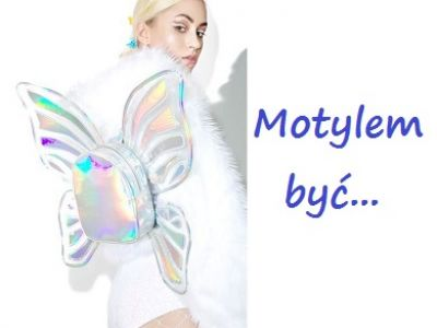 Moda 2017: holograficzny plecak
