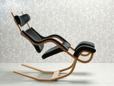 Design meble: Fotel Balans