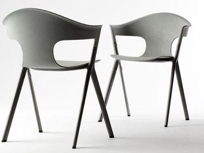 Trendy meble: krzesła Y