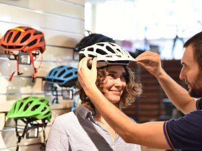 Jak dobrać kask rowerowy? [3 rady eksperta]