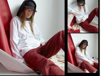 Trendy moda: warstwy i kolory