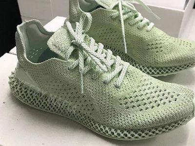 Trendy moda: buty z Primeknit