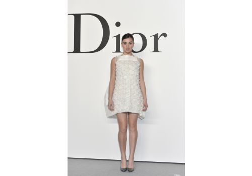 Perfect look: Hailee Steinfeld w Dior couture